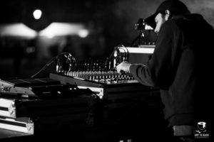 Festival Valenciennes organisé par Art'n'bass